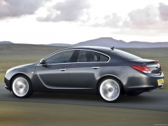 vauxhall insignia pic #54251
