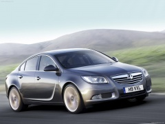 vauxhall insignia pic #54252