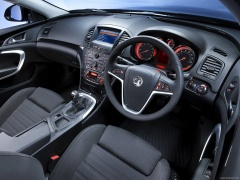 vauxhall insignia pic #55200