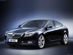 vauxhall insignia pic #55203