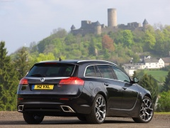 vauxhall insignia vxr sports tourer pic #65985