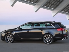vauxhall insignia vxr sports tourer pic #65986