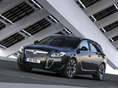 vauxhall insignia vxr sports tourer pic #65989