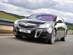 vauxhall insignia vxr sports tourer pic #65991