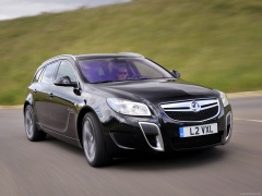 vauxhall insignia vxr sports tourer pic #65995