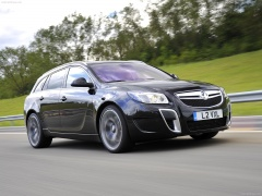 Vauxhall Insignia VXR Sports Tourer pic