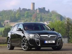 vauxhall insignia vxr sports tourer pic #65998