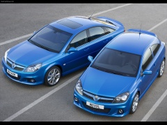 vauxhall astra vxr pic #67497