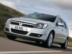 vauxhall astra estate pic #67501