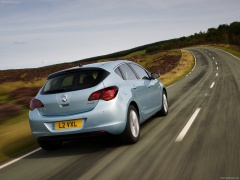 vauxhall astra pic #67680