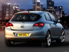 vauxhall astra pic #67683