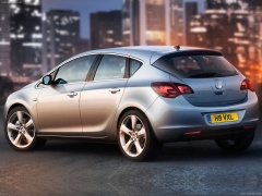 vauxhall astra pic #67684