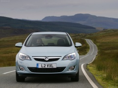 vauxhall astra pic #67686