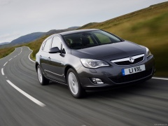 vauxhall astra pic #67689