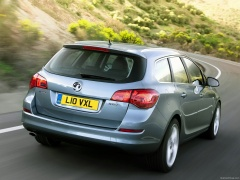 vauxhall astra sports tourer pic #74373