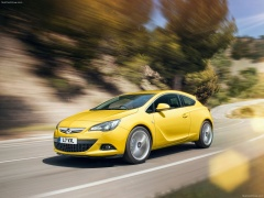 vauxhall astra gtc pic #81316
