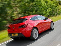 vauxhall astra gtc pic #86492