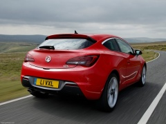 vauxhall astra gtc pic #86493