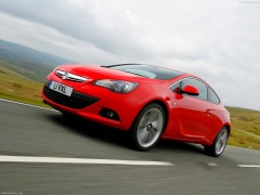 vauxhall astra gtc pic #86499