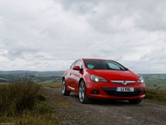 vauxhall astra gtc pic #86505