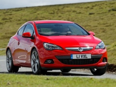 vauxhall astra gtc pic #86506