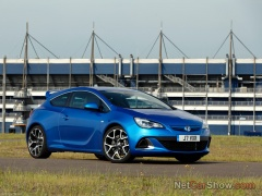vauxhall astra vxr pic #92949