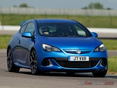 vauxhall astra vxr pic #92952