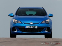 vauxhall astra vxr pic #92953