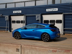 vauxhall astra vxr pic #92954