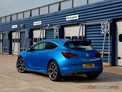 vauxhall astra vxr pic #92957