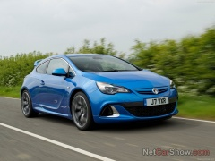 vauxhall astra vxr pic #92963