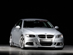 rieger bmw 3-series coupe (e92) pic #59145
