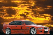 BMW 3-series Coupe (E36)