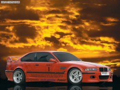 rieger bmw 3-series coupe (e36) pic #59148