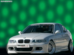 rieger bmw 3-series sedan (e46) pic #59149