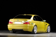 BMW M3 Coupe (E46)