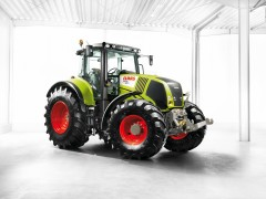 claas axion pic #54752