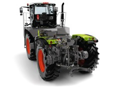 Claas Xerion Saddle Trac pic