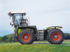 claas xerion saddle trac pic #64839