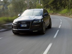 enco exclusive audi q7 pic #55827