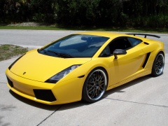 Heffner Lamborghini Gallardo Twin Turbo pic