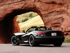 heffner dodge viper srt-10 twin turbo pic #57366