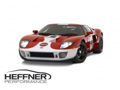 heffner ford gt camilo twin-turbo pic #59886