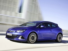 opel astra opc pic #104454