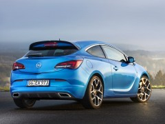 opel astra opc pic #104455