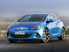 opel astra opc pic #104456