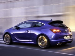 opel astra opc pic #104457