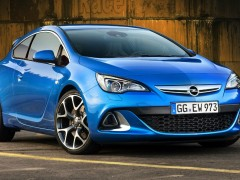 opel astra opc pic #104458