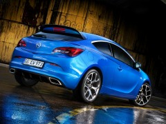 opel astra opc pic #104459