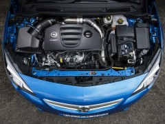 opel astra opc pic #104460